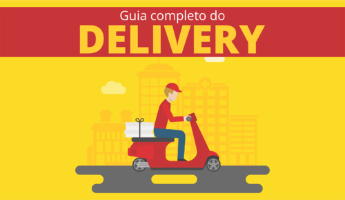 Ebook - Guia do Delivery